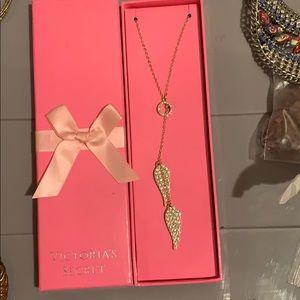 Victoria secret necklace